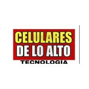 CELULARES DE LO ALTO