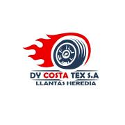 DY COSTA TEX LLANTAS HEREDIA