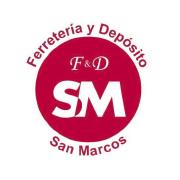 FERRETERÍA Y DEPOSITO SAN MARCOS
