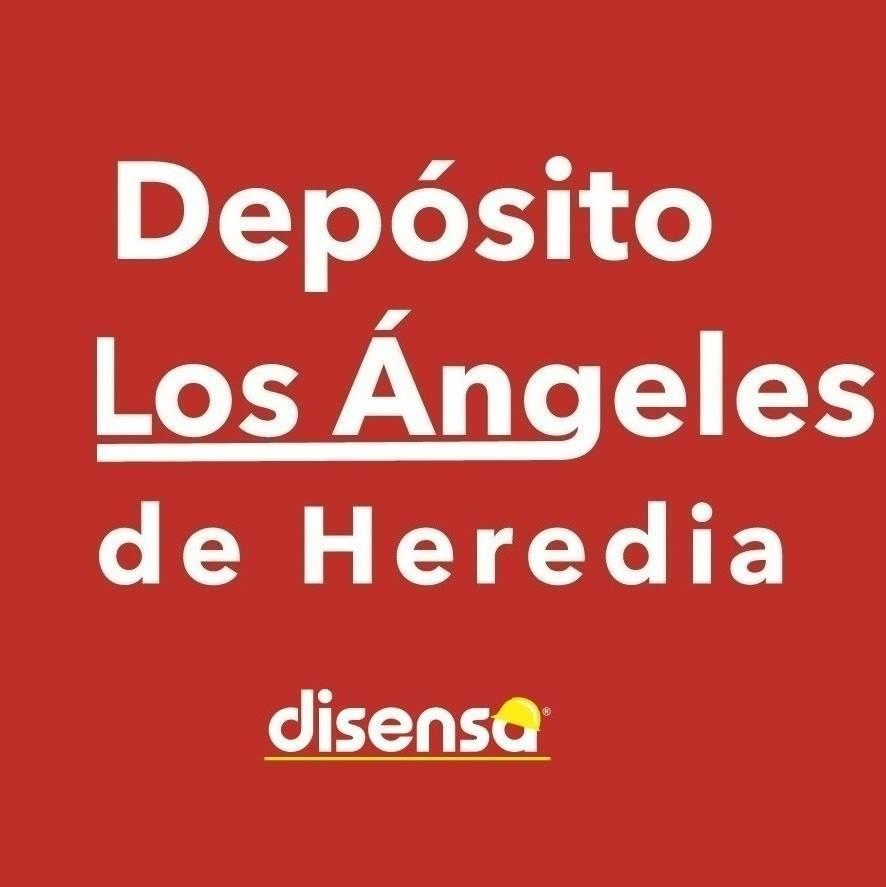 DEPOSITO Y MATERIALES LOS ANGELES